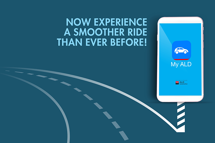 Now experience a smoother ride than ever before
