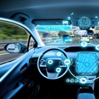 By when can we expect to have driverless cars?