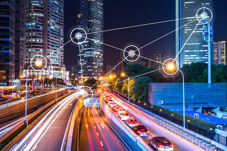 Smart cities and smart fleets to lead the future