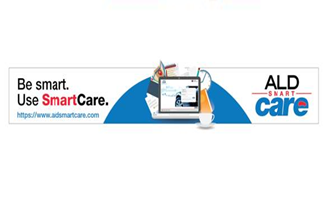 Launch of ALD Smart Care Portal